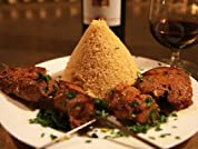 $40 to Spend at Babouch Moroccan Restaurant