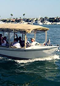 Eight Hours of Electric Boat Cruises in Alamitos Bay