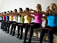 Barre Classes at Pure Barre Rockville