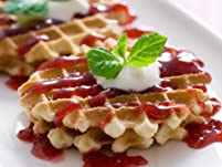 $12 to Spend or Brunch for Two at Waffles