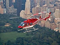 Helicopter Tours of New York