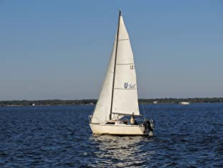 Sailing Lesson or Guided Sail