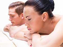 Couple's Swedish Massage at The Massage Center