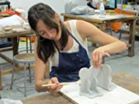 2.5-Hour Introductory Ceramics Workshop