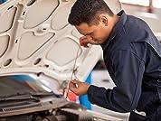 Oil Changes, Tire Rotations, Diagnostics & Inspections