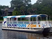 Two-Hour Guided Dolphin Tour for Two or Four