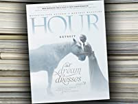 Subscription to Hour Detroit Magazine