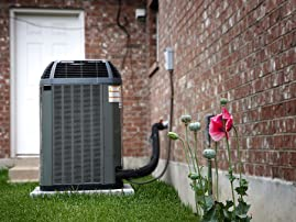 Heat Pump or Furnace Tune-Up