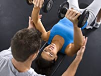 Personal Training: Online or In-Home