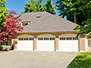 Garage Door Tune-Up and Reconditioning