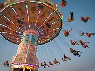 20 Ride Tickets for Fun Festivals
