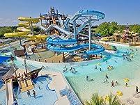 Family-Friendly Waterpark Resort