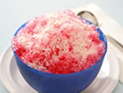 $10 or $20 to Spend on Shaved Ice