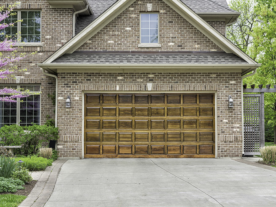 Garage Door Tune-Up Package