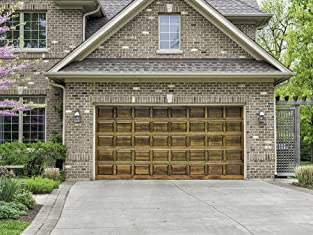 Garage Door Tune-Up and Maintenance