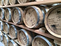 Admission for Two to a Distillery Tour and Tasting