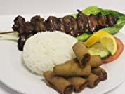 $18, $30, or $100 to Spend at Roline's Uniquely Filipino