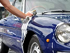 Car Wash & More from Super Kleen Car Wash
