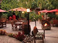 Sonoma Getaway with Wine Tasting Passes