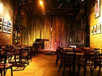 Two Tickets and Two Drinks at Nuyorican Poets Cafe