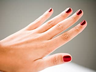 Gel Manicure, Pedicure, or Both