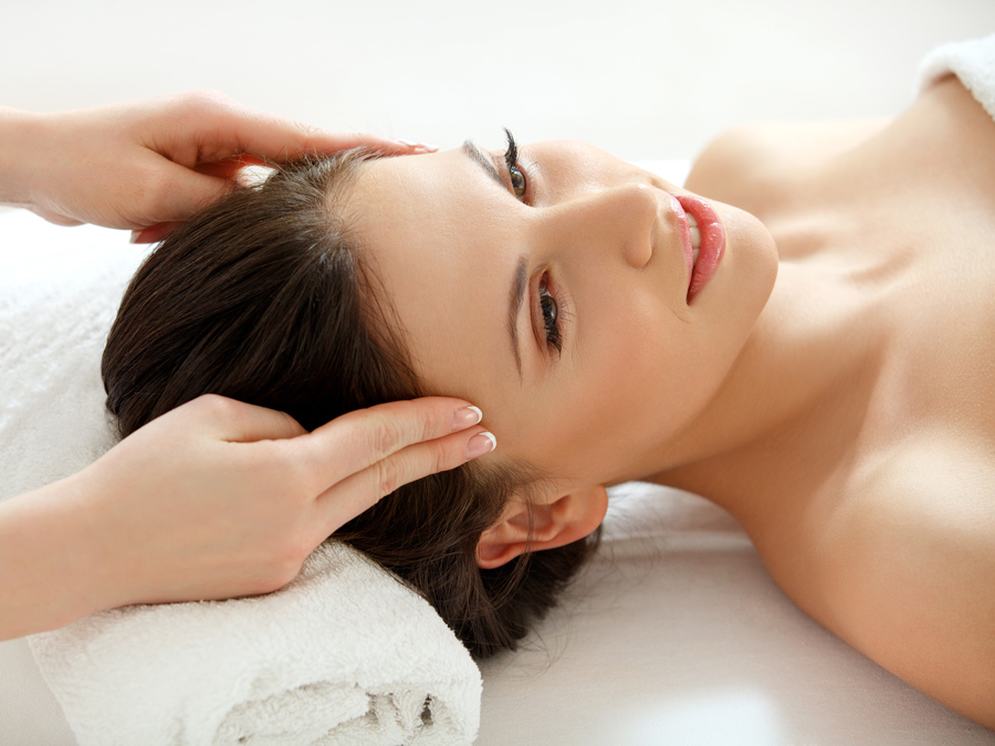 Children's Energy Session or Massage Combo
