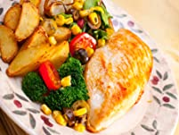 15 Healthy Lifestyle Meals