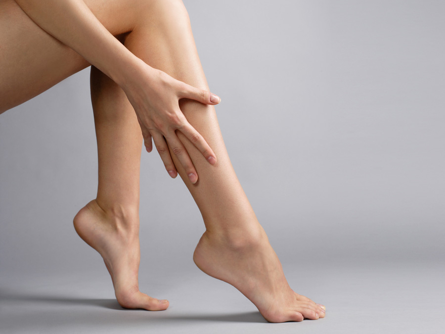 Three Laser Hair-Removal Sessions