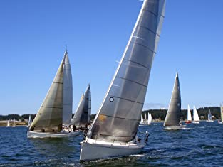 Intro to Sailing or Three Sailing Lessons