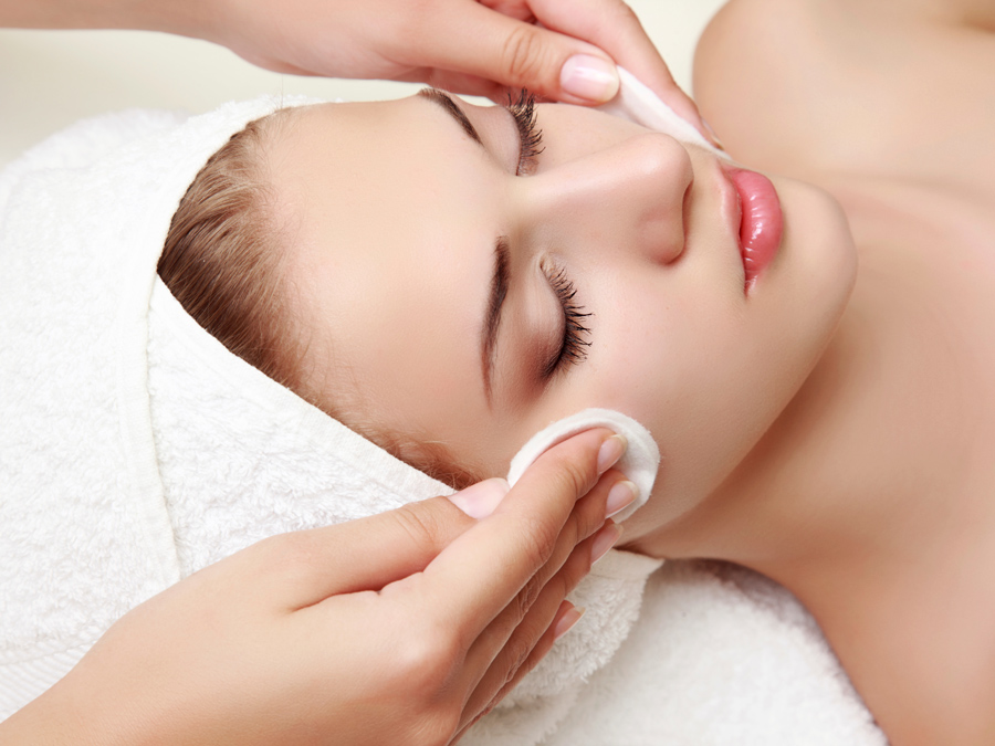 60-Minute Anti-Aging Facial