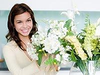BYOB Floral Design Class
