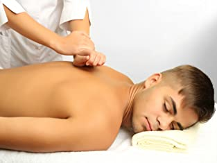 Massage: One, Two, or Three