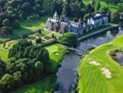 Six-Night Ireland Adare Villa Vacation from New York with Airfare and Rental Car (Based on Quad Occupancy)