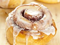 Up to $24 to Spend at Cindy's Cinnamon Rolls