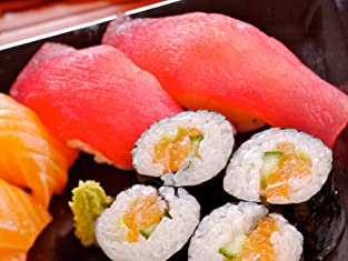 $30 to Spend at Ghin Asian Blend & Sushi