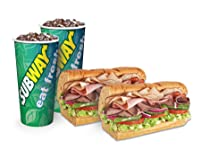 Subway - Snider Plaza: Subs and Drinks