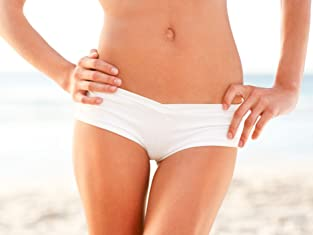Bikini Wax, Brazilian Wax, or One-Hour Facial