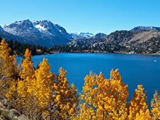 Three-Night Stay at Scenic Mammoth Lakes