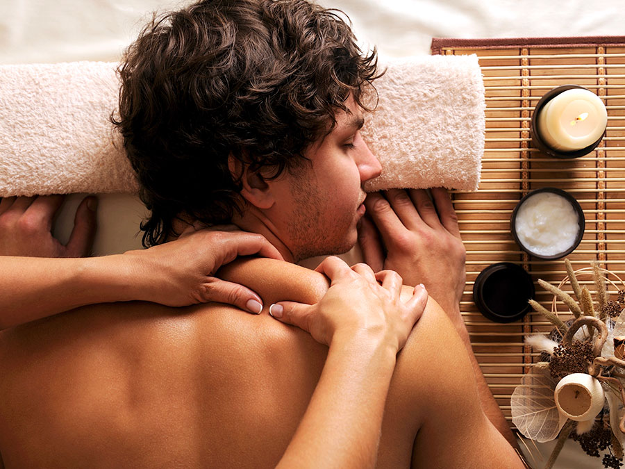 Two 60-Minute Massages of Your Choice