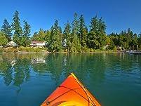 Four-Hour Single-Person Kayak Rental