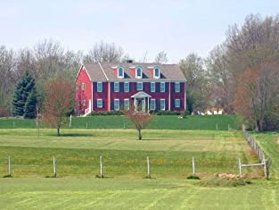 Two-Night Stay at Songbird Prairie B&B