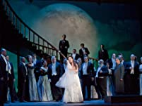"""Lucia di Lammermoor"" at the Metropolitan Opera"