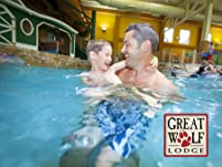 Great Wolf Lodge, Grand Mound Stay for One or Two Nights with Waterpark Wristbands