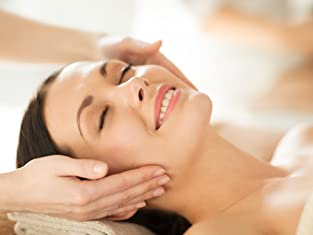 Revitalizing Facial with Microdermabrasion