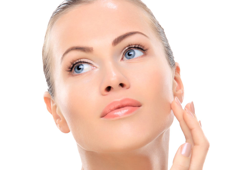 Microdermabrasion and Oxygen Facial or Flaxseed Vitamin C Facial