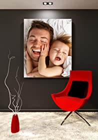 Photo-to-Canvas Prints with Free Shipping
