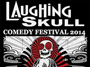 Laughing Skull Comedy Festival at Smith's Olde Bar