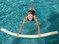 Five Private Swimming Lessons for Adults