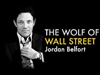 """The Wolf of Wall Street, Jordan Belfort Live"""