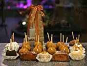 Four Candy Apples or Two Pounds of Fudge